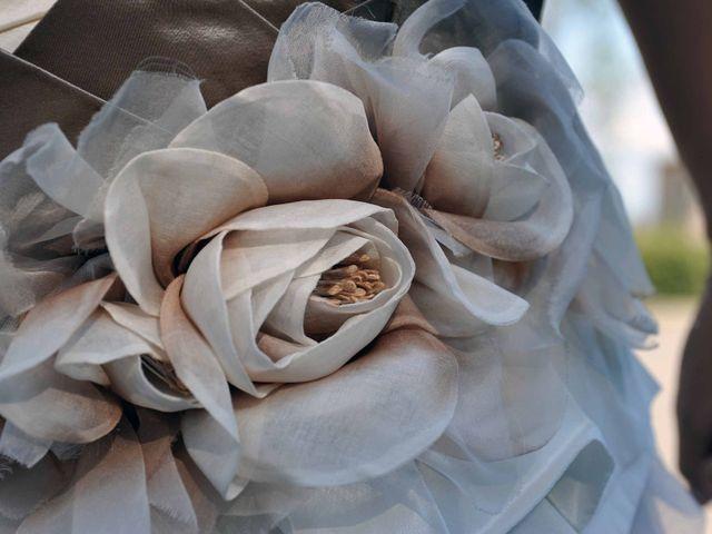 Il matrimonio di Massimiliano e Ilaria a Pistoia, Pistoia 27