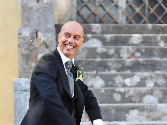 Il matrimonio di Massimiliano e Ilaria a Pistoia, Pistoia 38