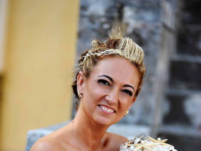 Il matrimonio di Massimiliano e Ilaria a Pistoia, Pistoia 40