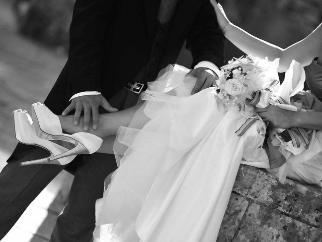 Il matrimonio di Massimiliano e Ilaria a Pistoia, Pistoia 42
