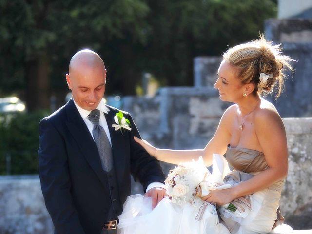 Il matrimonio di Massimiliano e Ilaria a Pistoia, Pistoia 43