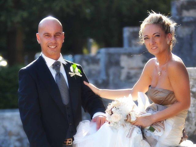 Il matrimonio di Massimiliano e Ilaria a Pistoia, Pistoia 44