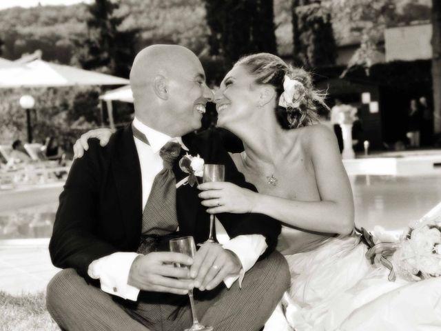 Il matrimonio di Massimiliano e Ilaria a Pistoia, Pistoia 52