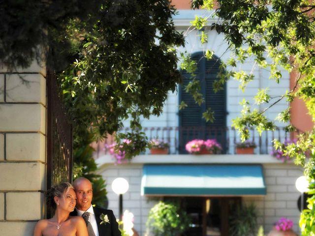 Il matrimonio di Massimiliano e Ilaria a Pistoia, Pistoia 2