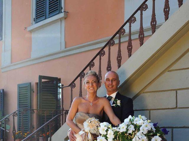 Il matrimonio di Massimiliano e Ilaria a Pistoia, Pistoia 59