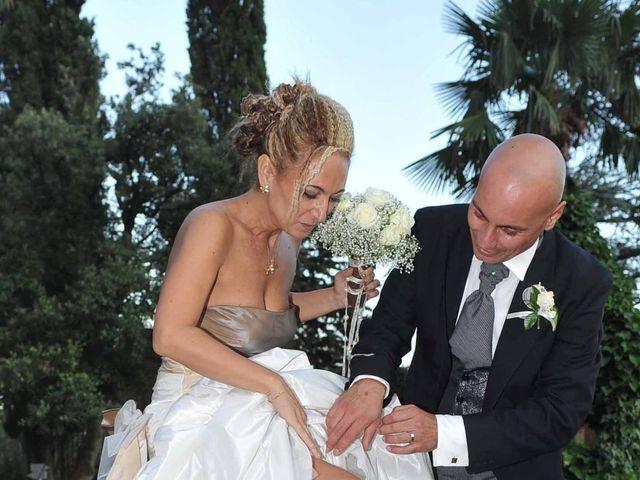 Il matrimonio di Massimiliano e Ilaria a Pistoia, Pistoia 71