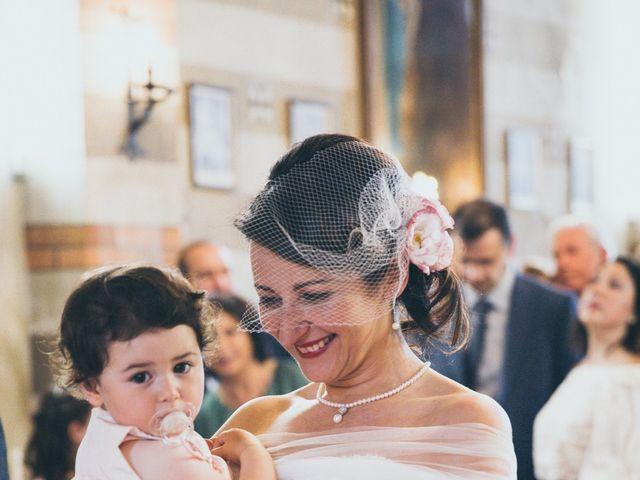 Il matrimonio di Maurizio e Olga a Ziano Piacentino, Piacenza 13