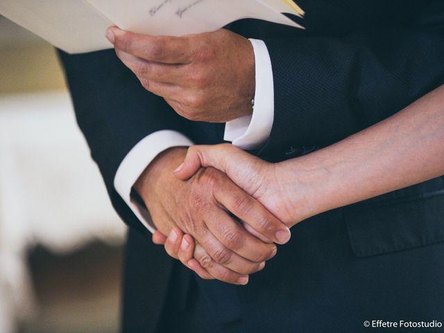 Il matrimonio di Maurizio e Olga a Ziano Piacentino, Piacenza 15