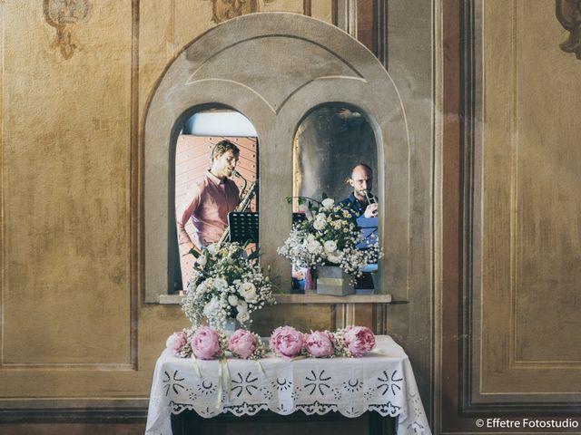 Il matrimonio di Maurizio e Olga a Ziano Piacentino, Piacenza 19