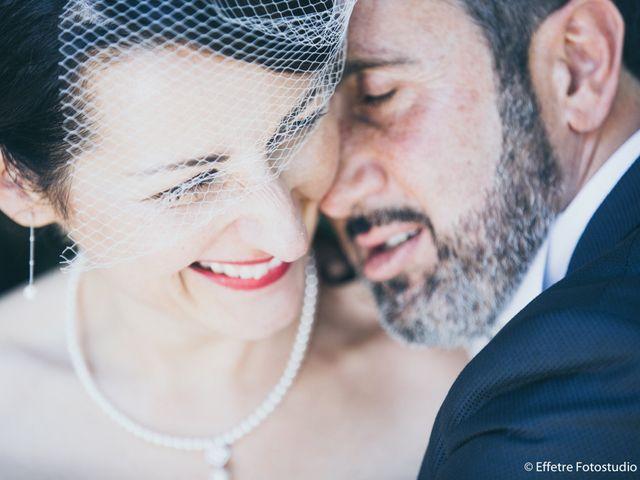 Il matrimonio di Maurizio e Olga a Ziano Piacentino, Piacenza 22