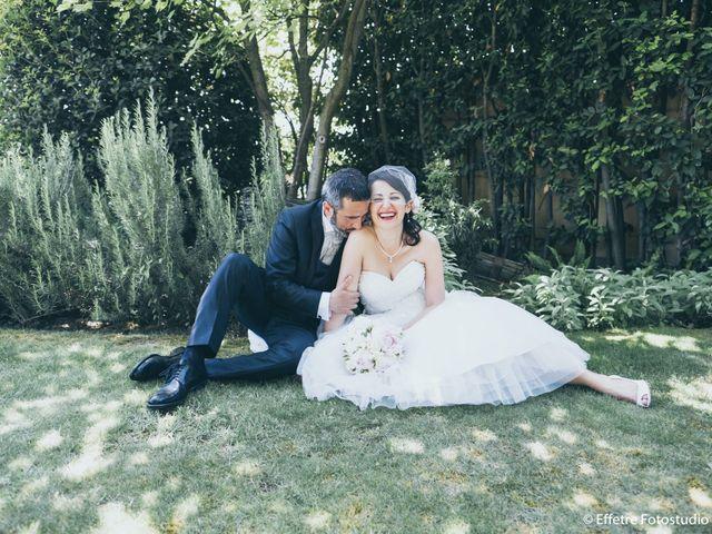 Il matrimonio di Maurizio e Olga a Ziano Piacentino, Piacenza 25
