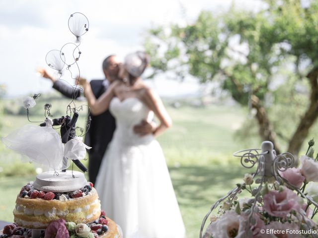 Il matrimonio di Maurizio e Olga a Ziano Piacentino, Piacenza 2