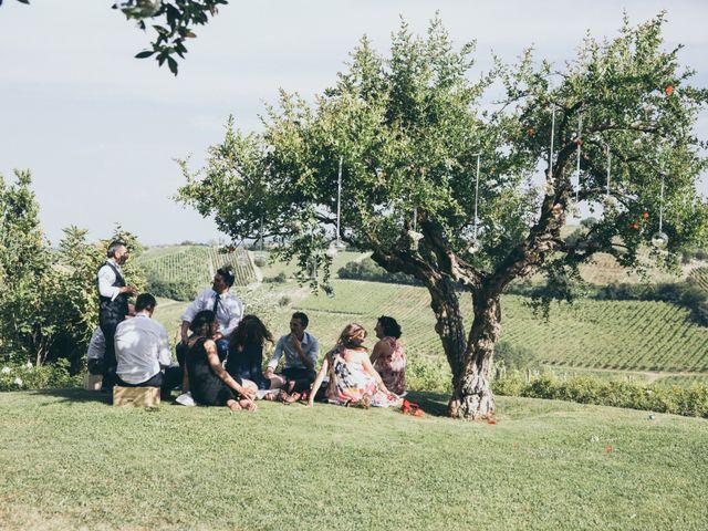Il matrimonio di Maurizio e Olga a Ziano Piacentino, Piacenza 29