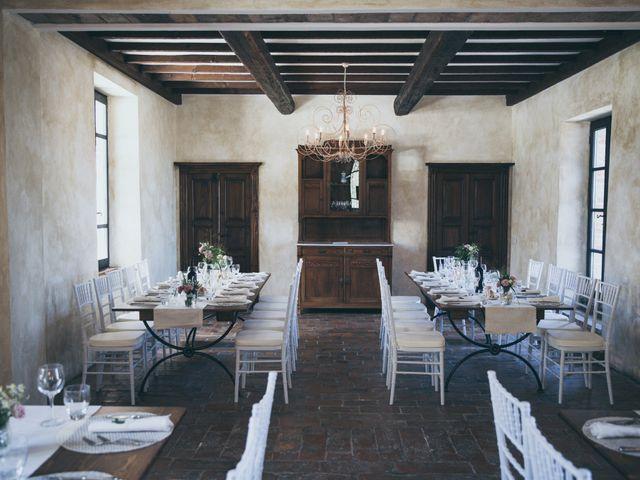 Il matrimonio di Maurizio e Olga a Ziano Piacentino, Piacenza 30