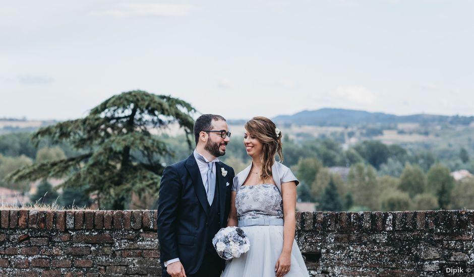 Il matrimonio di Gabriele e Eleonora a Bologna, Bologna