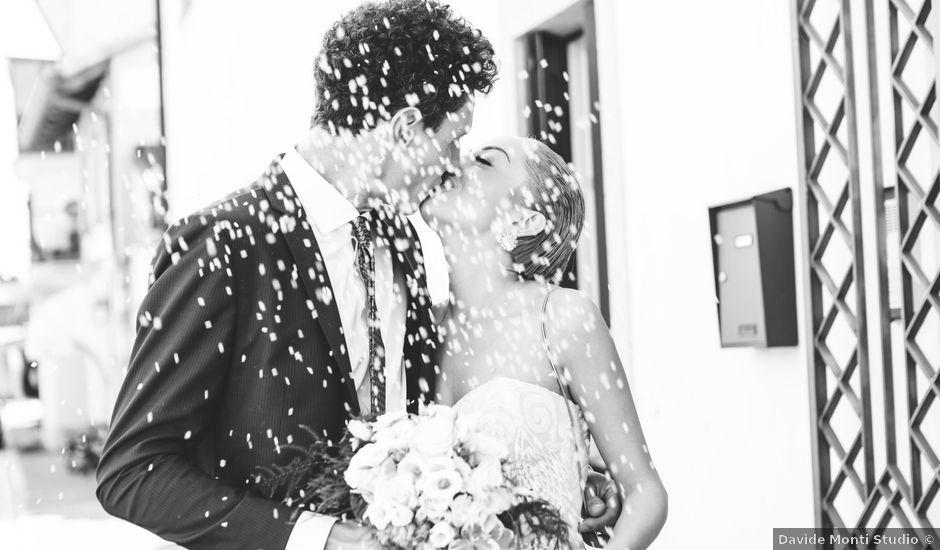 Il matrimonio di Fabio e Tatiana a Trivignano Udinese, Udine