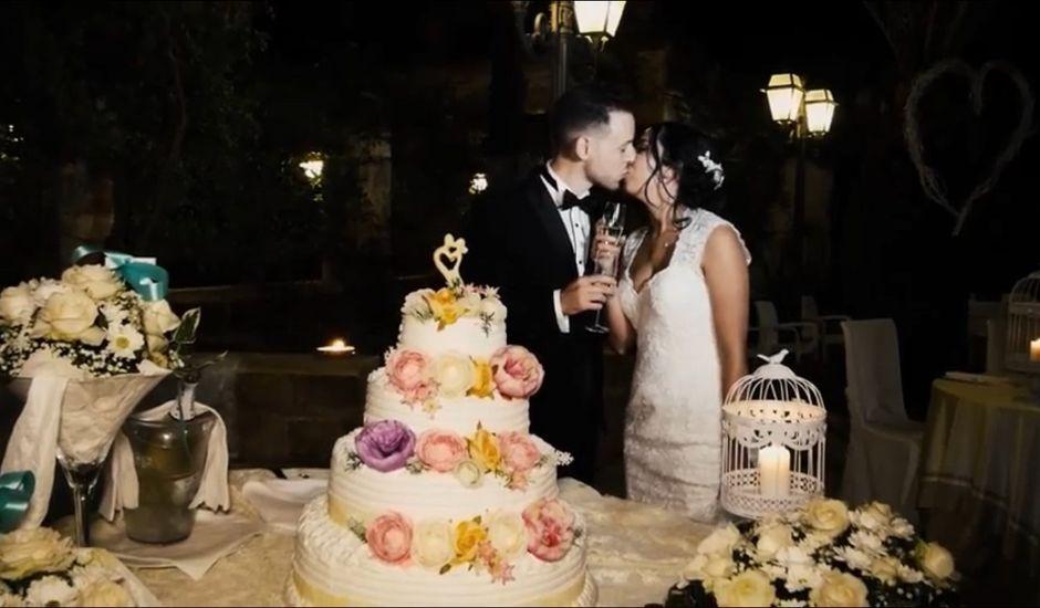 Il matrimonio di Fabio e Mary a Gallipoli, Lecce