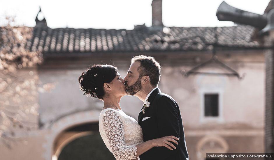 Il matrimonio di Giorgio e Barbara a Torino, Torino