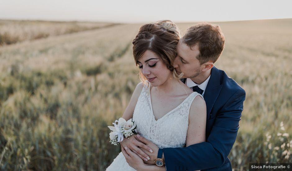 Il matrimonio di Sharon e Giovannie a Crotone, Crotone