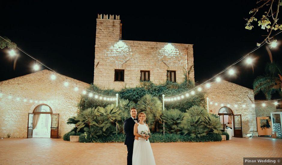 Il matrimonio di Saverio e Claudia a Palermo, Palermo