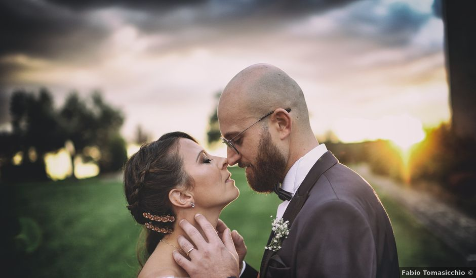 Il matrimonio di Bartolo e Simona a Bari, Bari