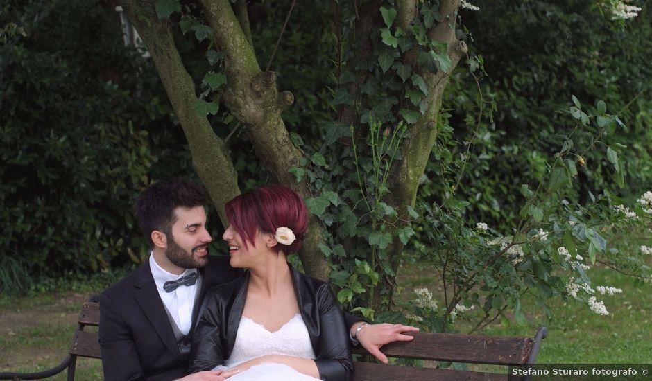Il matrimonio di Mirco e Chiara a Rovolon, Padova