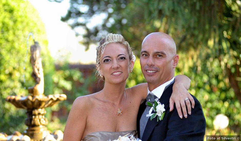 Il matrimonio di Massimiliano e Ilaria a Pistoia, Pistoia