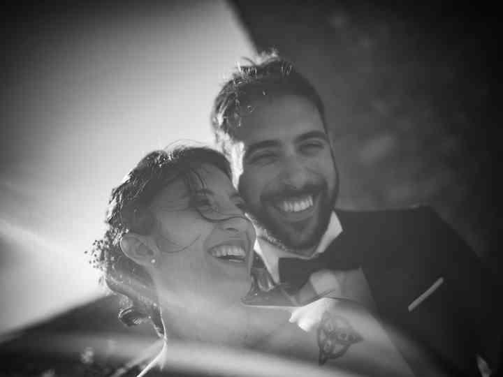Le nozze di Elena e Daniele