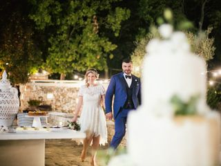Le nozze di Marianna e Nicola 1