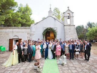 Le nozze di Marianna e Nicola 2