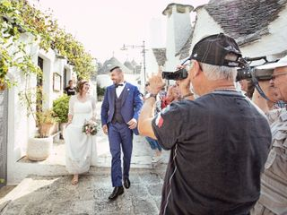 Le nozze di Marianna e Nicola 3