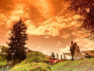 Le nozze di Renata e Enrico