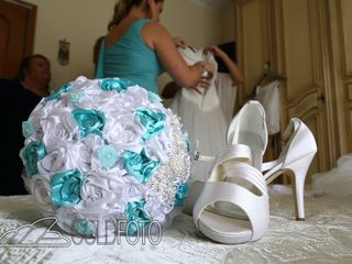 Le nozze di Andrea e Fabiana 2