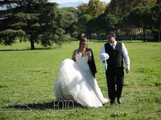 Le nozze di Andrea e Fabiana
