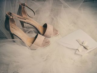 Le nozze di Alina e Stefano 3