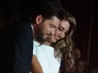 Le nozze di Ilaria e Gianfranco  2