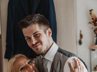 Le nozze di Giulia e Davide 2