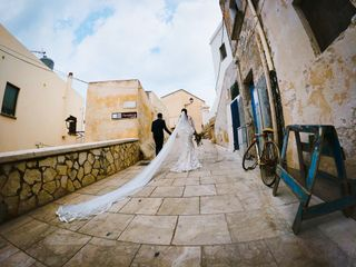 Le nozze di Maria e Danilo  1