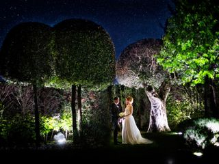 Le nozze di Sabrina e Giosuè