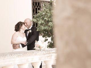 Le nozze di Maria Angela e Piero