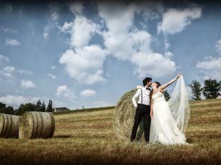 Le nozze di Valentina e Sergio 1