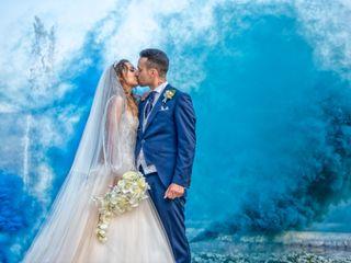 Le nozze di Andrea e Salvatore