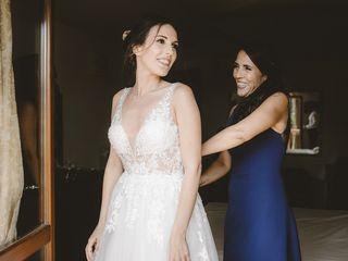 Le nozze di Benedetta e Mirko 1