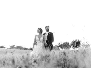 Le nozze di Benedetta e Mirko