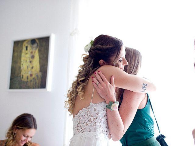 Il matrimonio di Dario e Ilaria a Teramo, Teramo 10