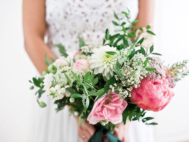Il matrimonio di Dario e Ilaria a Teramo, Teramo 11