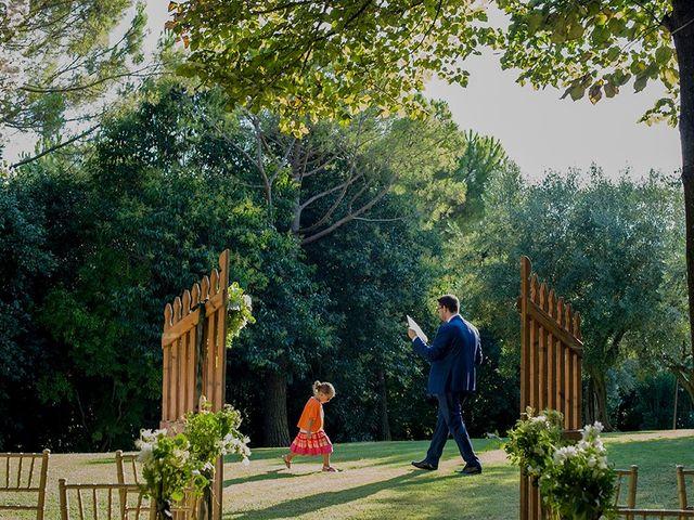 Il matrimonio di Dario e Ilaria a Teramo, Teramo 17