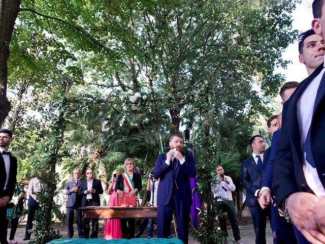 Il matrimonio di Dario e Ilaria a Teramo, Teramo 18