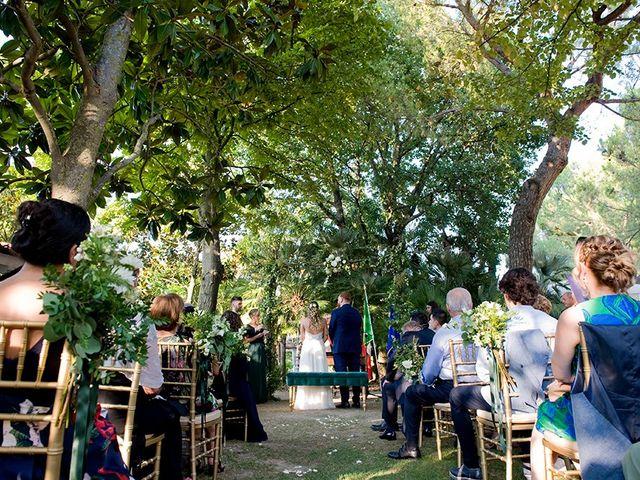 Il matrimonio di Dario e Ilaria a Teramo, Teramo 22