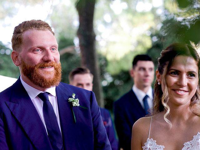 Il matrimonio di Dario e Ilaria a Teramo, Teramo 26